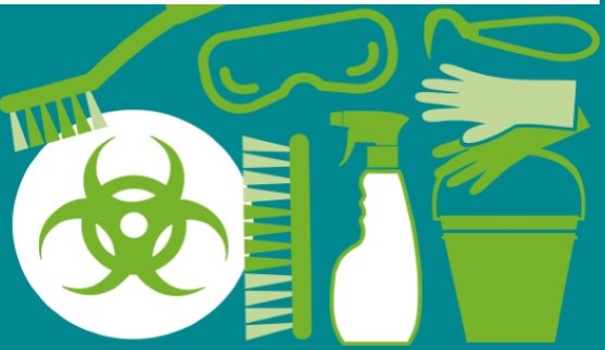 Improve and Maintain Biosecurity